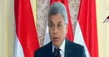رئيس الرقابة الإدارية: خطوات الإصلاح الاقتصادى دخلت مرحلتها الحاسمة