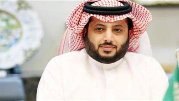 تركي آل الشيخ يعلن اتخاذ إجراءات قانونية ضد 54 شخصا أساءوا له