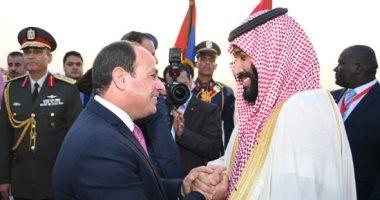 الصحف السعودية: علاقات القاهرة والرياض تصب فى مصلحة الأمة العربية