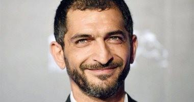 عمرو واكد بطل فيلم الافتتاح فى مهرجان أيام قرطاج السينمائية