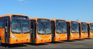 النقل العام بالإسكندرية: سيارات جديدة لدعم الأسطول بتكلفة 298 مليون جنيه