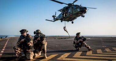 """رئيس أركان حرب القوات المسلحة يشهد المرحلة النهائية لـ""""كليوباترا 2018"""""""