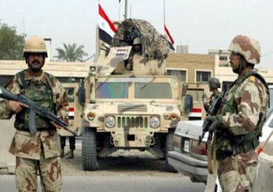 القوات العراقية تقطع آخر خطوط إمداد الجهاديين في الموصل