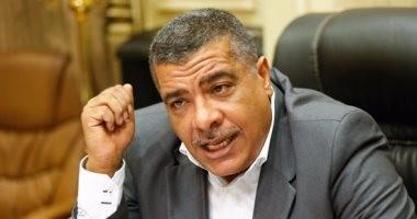 النائب معتز محمود: زيارة ولى العهد السعودى لمصر تعد الأهم من نوعها
