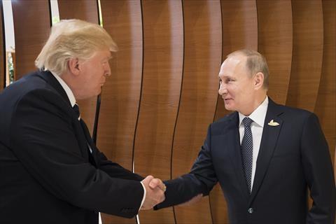 «بوتين» و«ترامب» يتفقان على الالتزام بسيادة سوريا واستقلالها وسلامة أراضيها