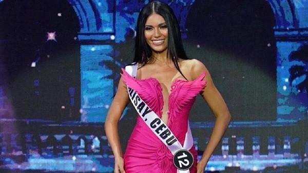 من أصول فلسطينية.. غازيني كريستينا ملكة جمال الفلبين عاشقة للرقص الشرقي.. صور