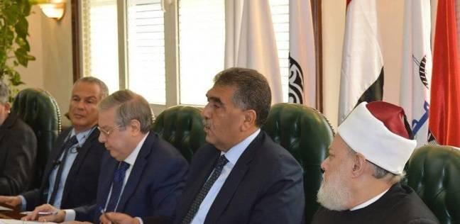 الشرقاوي: إصدار أول وثيقة تأمين تكافلي حكومية خلال 6 أشهر
