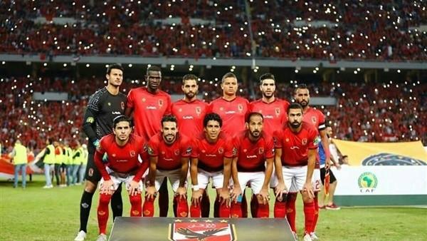 الاتحاد التونسي لكرة القدم: الأهلي فوق الرأس وعلاقتنا بمصر أقوى من الفتنة