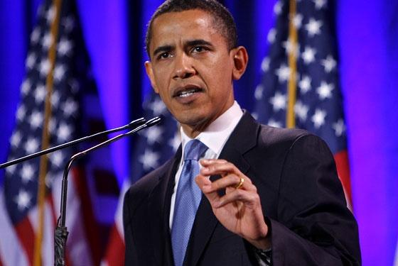 اوباما يجدد العقوبات المفروضة على السودان لمدة عام