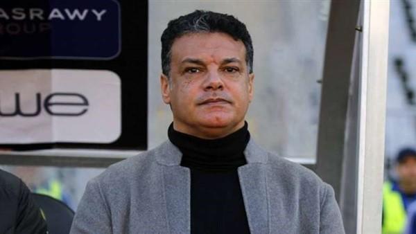 ايهاب جلال يحسم الجدل حول تعيينه مديرًا فنيًا لـ منتخب مصر