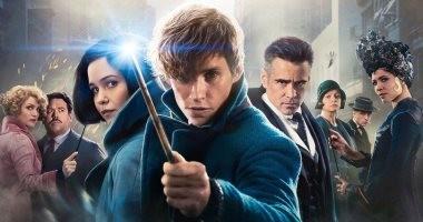 فيلم Fantastic Beasts يحقق 441 مليون دولار عالميا فى 10 أيام من طرحه