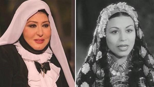 في ذكرى رحيلها.. لماذا غضبت درية أحمد من ابنتها سهير رمزي | نوستالجيا