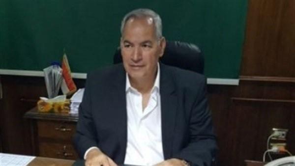 نقل جثمان مدير أمن أسيوط لمستشفى الشرطة