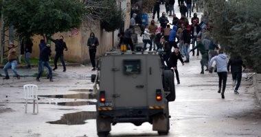 مدفعية الاحتلال الإسرائيلى تقصف موقعا شرق خان يونس