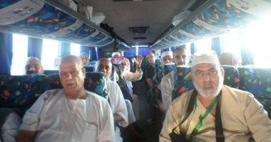 مصر للطيران تسير اليوم 16رحلة من جدة والمدينة لإعادة 2720حاجا إلى القاهرة