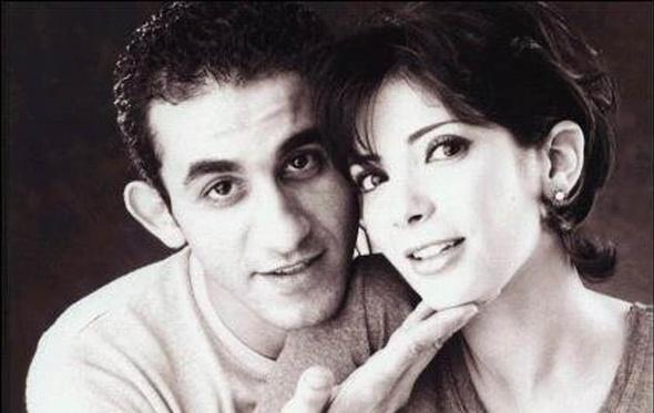 بمناسبة عيد ميلادهما.. تعرف على قصة حب أحمد حلمي ومنى زكي