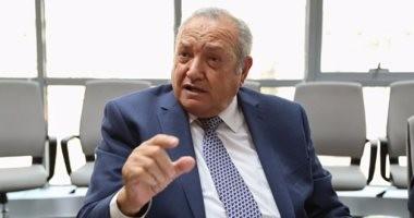 النائب محمد على عبده يطالب بتثقيف المصريين لتحسين معاملة الأجانب