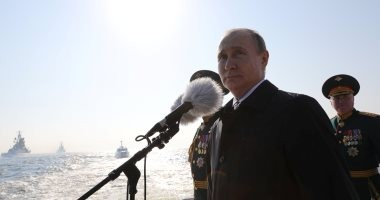 """روسيا تعلن بدء أكبر مناورات عسكرية فى تاريخها """"الشرق – 2018"""""""