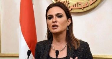 وزيرا الاستثمار والتموين يسلمان 24 سيارة نقل مبرد للشباب بمبادرة تحيا مصر