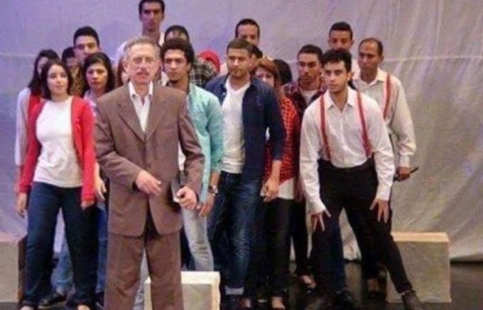 الثلاثاء.. احتفالية أكتوبر على مسرح نقابة الصحفيين