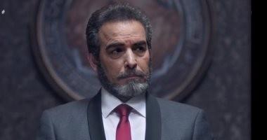 """قبل عرض """"كلبش 3"""".. أحمد عبد العزيز يعيد أمجاد التسعينات فى رمضان المقبل"""