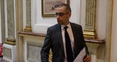 النائب محمد فؤاد يصدر بيانا حول إيقاف عضويته بالوفد: لم أخطر رسميا
