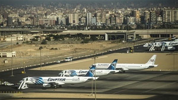رد قوي من الطيران المدني على تعليق الرحلات الجوية من إنجلترا وألمانيا
