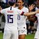 U.S. Women's Soccer Team Sets Price for Ending Lawsuit: $67 Million