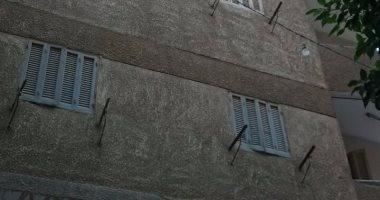 اليوم السابع ينشر صور منزل الخلية الإرهابية بجسر السويس