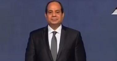 الرئيس يوجه بمواصلة العمل على تشجيع الاستثمار فى منطقة قناة السويس