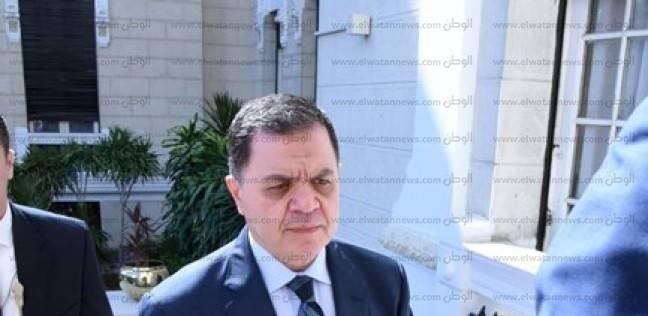 """وزير الداخلية يصدق على انتخابات """"الملي للأرمن الأرثوذكس"""" بالإسكندرية"""