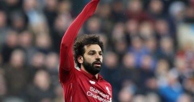 ليفربول يؤكد جاهزية محمد صلاح لمباراة ولفرهامبتون فى بيان رسمى