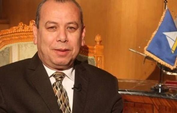استجابة للمواطنين.. محافظ دمياط يأمر بإنارة أسفل كوبري الطريق الدولي