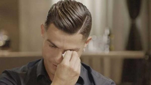 تعليق حزين من كريستيانو رونالدو عقب خسارة لقب أفضل لاعب في العالم 2019
