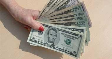 سعر الدولار اليوم الجمعة 1-2-2019