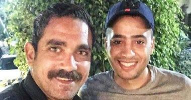 """عصام السقا يشارك فى مسلسل """"كلبش3"""" مع أمير كرارة"""