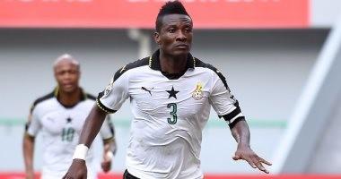 قائد غانا يتوعد منتخب مصر بالهزيمة فى تصفيات كأس العالم