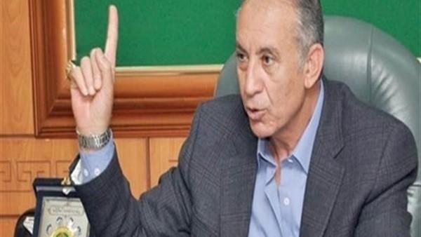 عبد الله: تطوير مدخل محافظة البحر الأحمر بتصميم فريد
