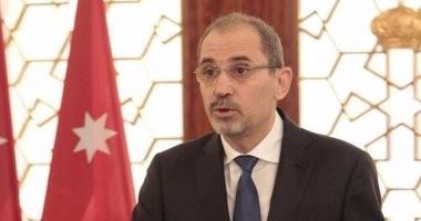 وزير الخارجية الأردنى يبحث مع نظيره الأمريكى فى واشنطن العلاقات الثنائية