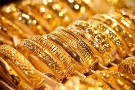 الذهب ينخفض إلى أدنى مستوى له فى عام ونصف فى السوق المصرية