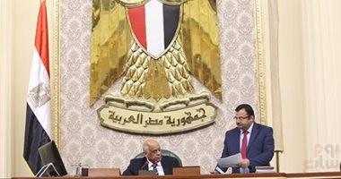 """بدء انعقاد الجلسة الطارئة لـ""""اتحاد البرلمان العربى"""" حول تداعيات قضية القدس"""