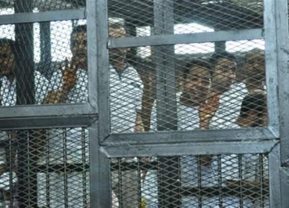 تأجيل محاكمة متهمي «أحداث عنف بولاق الدكرور» لـ5 ديسمبر