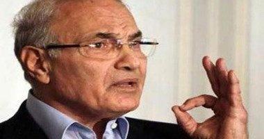 ننشر تفاصيل قبول تظلم أحمد شفيق ورفع اسمه من قوائم ترقب الوصول