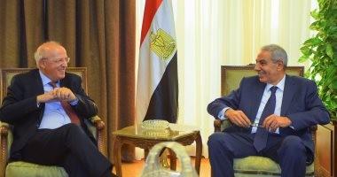 وزير خارجية البرتغال: ندرس إنشاء مصنع لإنتاج بطاريات السيارات الكهربائية بمصر