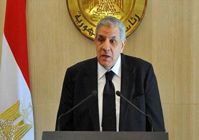 محلب يدعو الشركات الفرنسية لمزيد من الاستثمار في مصر
