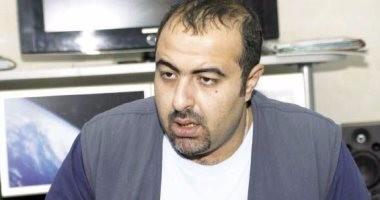 ترحيل المخرج سامح عبد العزيز لقسم الهرم لتنفيذ قرار الحبس
