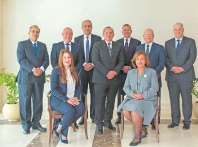 البنك الأهلى المصرى يطلق المرحلة الأولى من مشاركته فى مبادرة «100 مليون صحة»