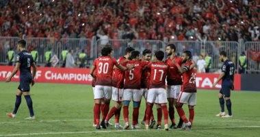 """وفد """"كاف"""" يحضر أول مران للأهلي بتونس استعدادًا للترجي"""