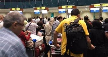 مطار القاهرة يشهد انطلاق 231 رحلة داخلية ودولية خلال 24 ساعة