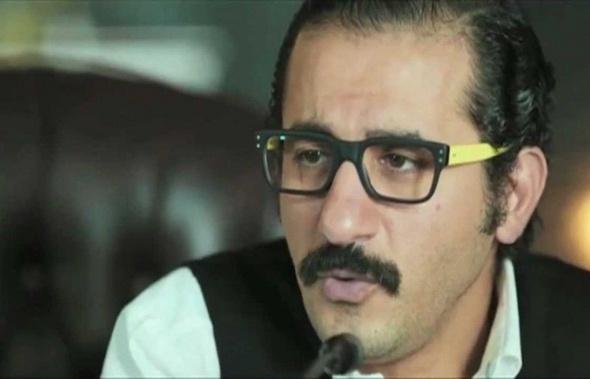 أحمد حلمي من كواليس «Arabs got talent»: «الموسم الخامس قريبًا جدًا»